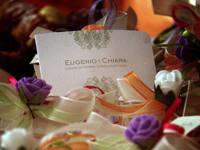 Il matrimonio di Eugenio e Chiara a Orta Nova, Foggia 36