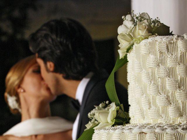Il matrimonio di Eugenio e Chiara a Orta Nova, Foggia 39