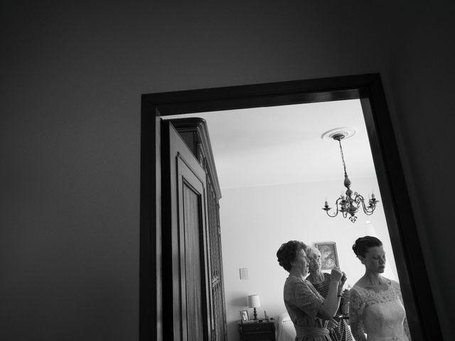 Il matrimonio di Guido e Luciana a Comignago, Novara 21