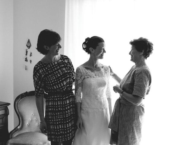 Il matrimonio di Guido e Luciana a Comignago, Novara 22