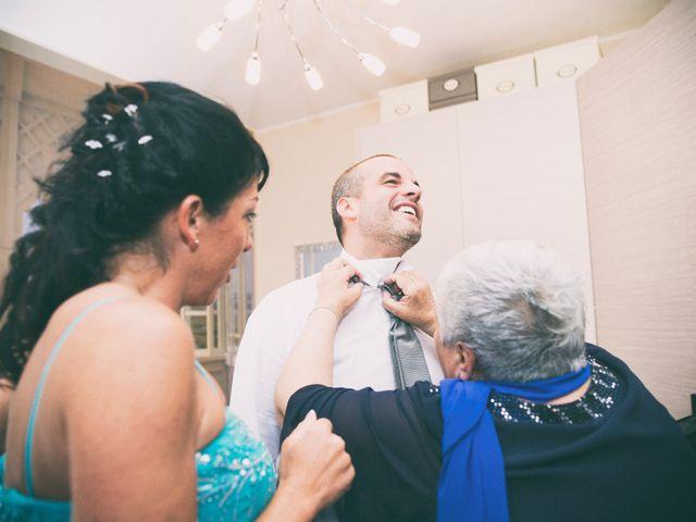 Il matrimonio di Guido e Luciana a Comignago, Novara 34