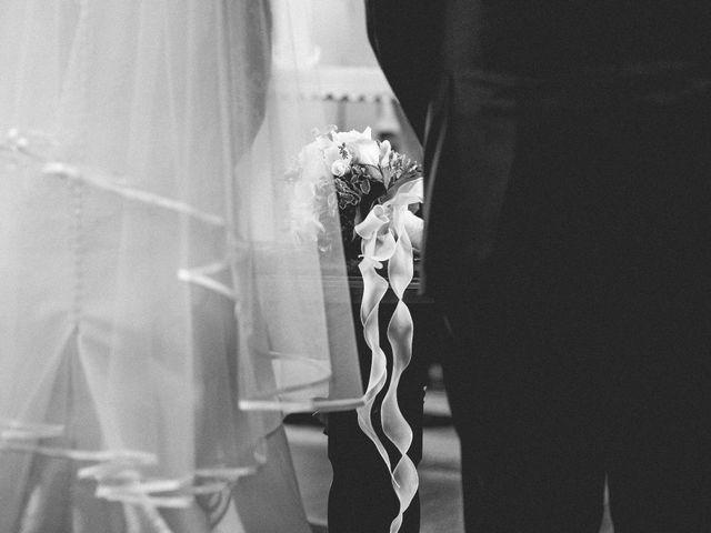 Il matrimonio di Guido e Luciana a Comignago, Novara 40