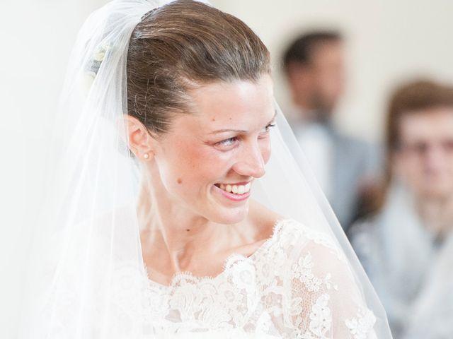 Il matrimonio di Guido e Luciana a Comignago, Novara 41