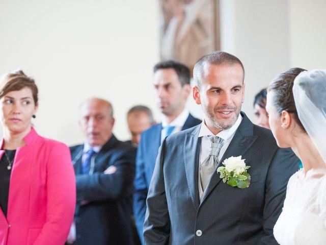 Il matrimonio di Guido e Luciana a Comignago, Novara 47