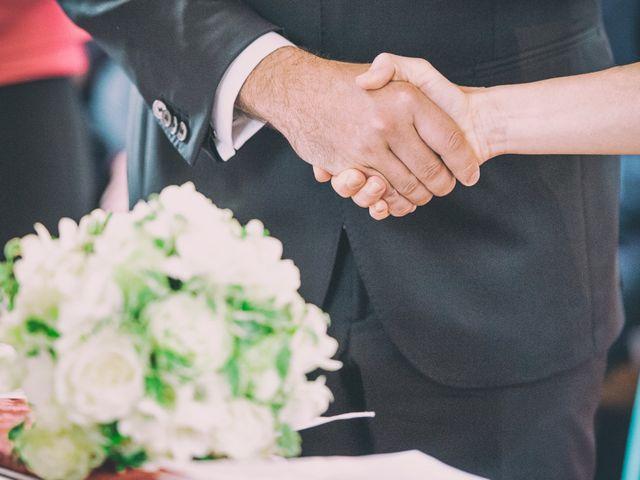 Il matrimonio di Guido e Luciana a Comignago, Novara 49