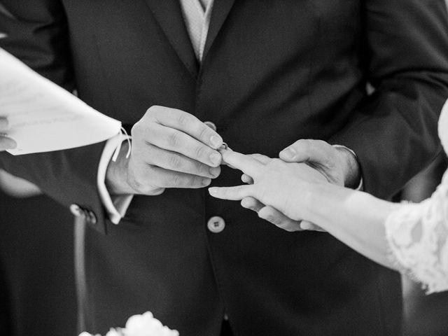 Il matrimonio di Guido e Luciana a Comignago, Novara 50