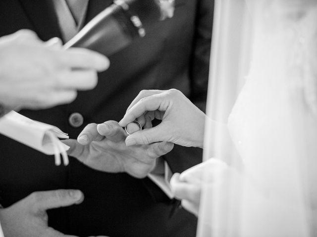 Il matrimonio di Guido e Luciana a Comignago, Novara 51