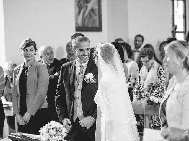 Il matrimonio di Guido e Luciana a Comignago, Novara 52