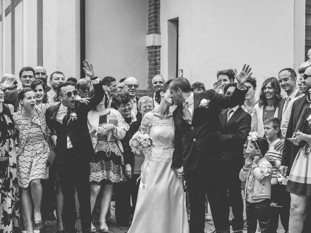 Il matrimonio di Guido e Luciana a Comignago, Novara 59