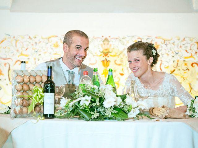 Il matrimonio di Guido e Luciana a Comignago, Novara 64