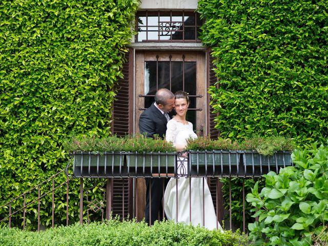 Il matrimonio di Guido e Luciana a Comignago, Novara 85