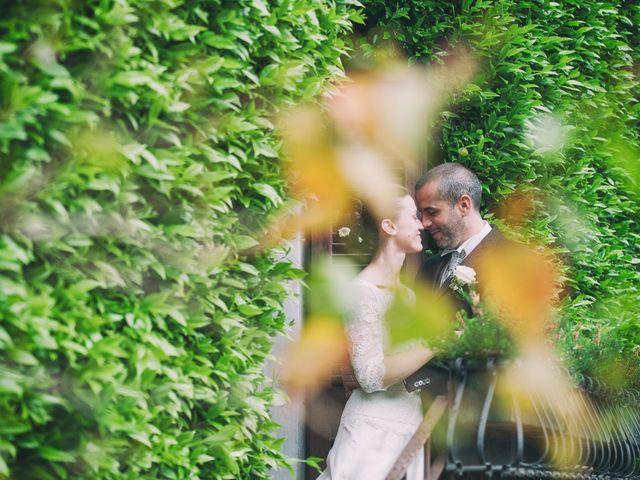 Il matrimonio di Guido e Luciana a Comignago, Novara 99