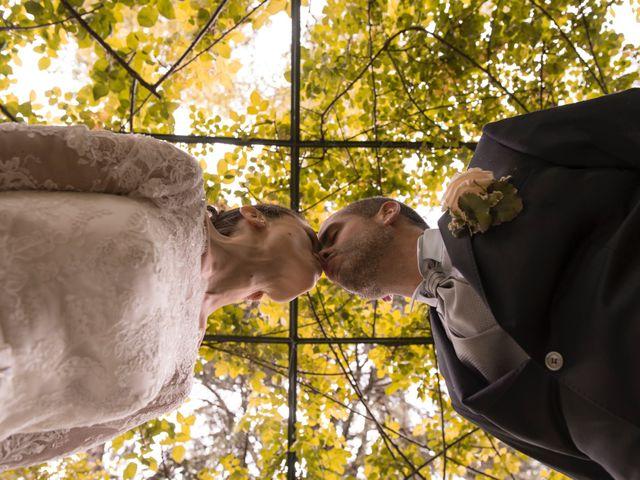 Il matrimonio di Guido e Luciana a Comignago, Novara 101