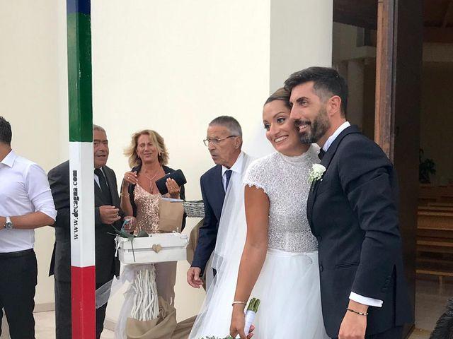 Il matrimonio di Adriano e Federica a San Pancrazio Salentino, Brindisi 6