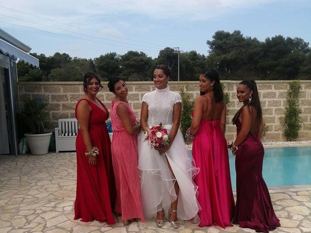 Il matrimonio di Adriano e Federica a San Pancrazio Salentino, Brindisi 7