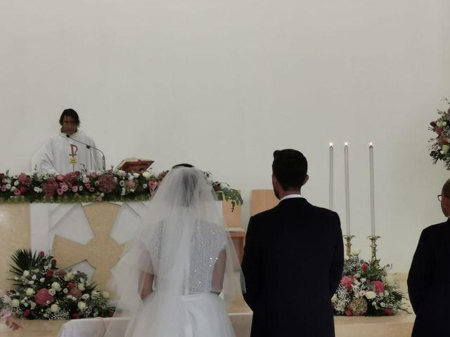 Il matrimonio di Adriano e Federica a San Pancrazio Salentino, Brindisi 11