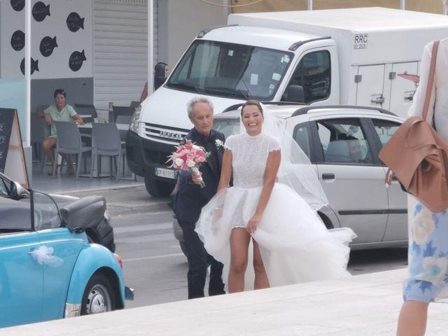 Il matrimonio di Adriano e Federica a San Pancrazio Salentino, Brindisi 1