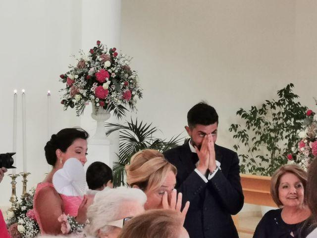 Il matrimonio di Adriano e Federica a San Pancrazio Salentino, Brindisi 13