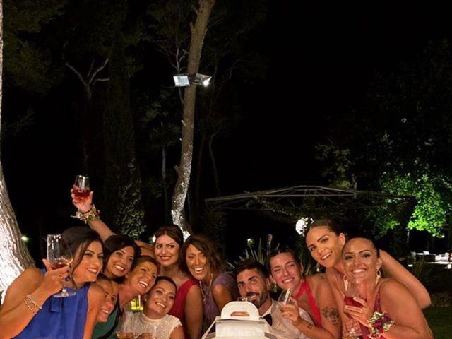 Il matrimonio di Adriano e Federica a San Pancrazio Salentino, Brindisi 14