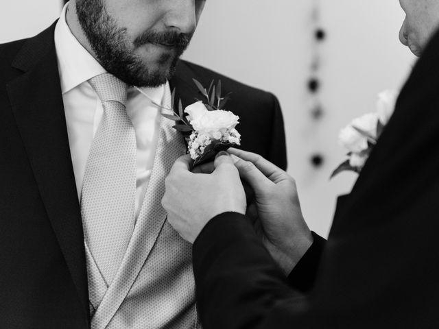 Il matrimonio di Gabriele e Cecilia a Udine, Udine 7