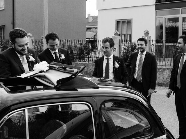 Il matrimonio di Gabriele e Cecilia a Udine, Udine 8