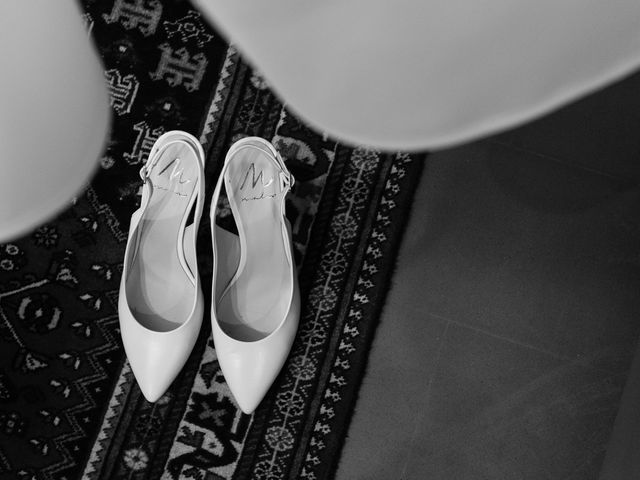 Il matrimonio di Gabriele e Cecilia a Udine, Udine 11