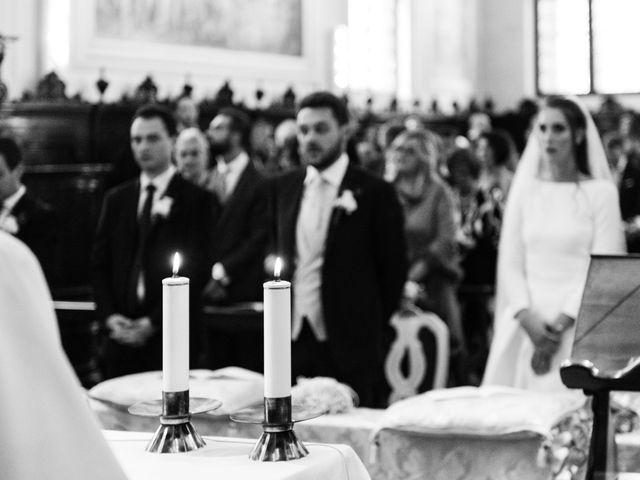 Il matrimonio di Gabriele e Cecilia a Udine, Udine 21