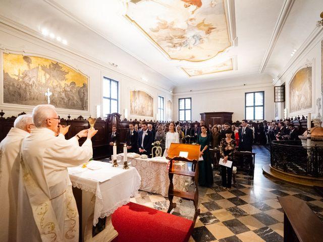 Il matrimonio di Gabriele e Cecilia a Udine, Udine 23