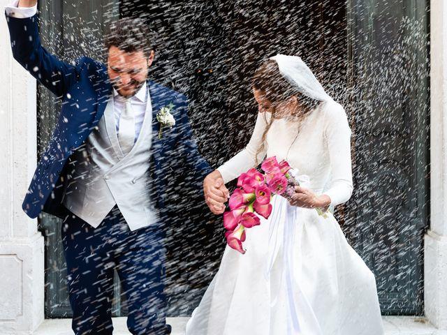 Il matrimonio di Gabriele e Cecilia a Udine, Udine 24