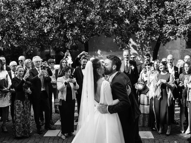 Il matrimonio di Gabriele e Cecilia a Udine, Udine 25
