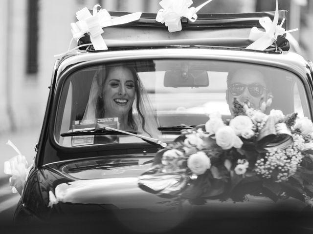 Il matrimonio di Gabriele e Cecilia a Udine, Udine 26
