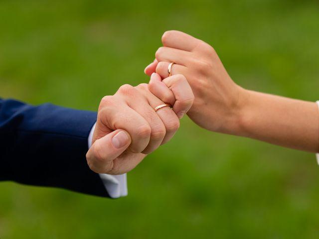 Il matrimonio di Gabriele e Cecilia a Udine, Udine 30