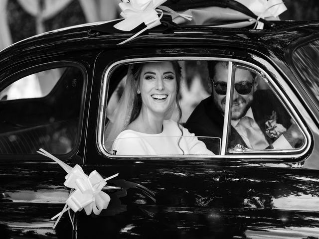 Il matrimonio di Gabriele e Cecilia a Udine, Udine 31