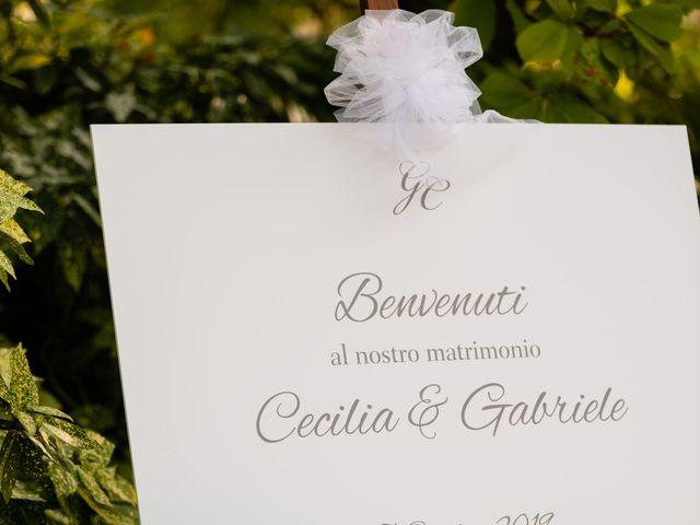 Il matrimonio di Gabriele e Cecilia a Udine, Udine 32