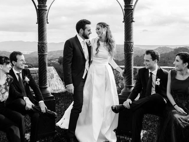 Il matrimonio di Gabriele e Cecilia a Udine, Udine 35