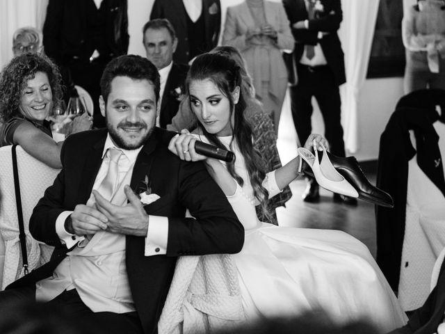 Il matrimonio di Gabriele e Cecilia a Udine, Udine 45