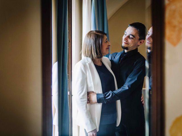 Il matrimonio di Andrea e Monica a Buriasco, Torino 5
