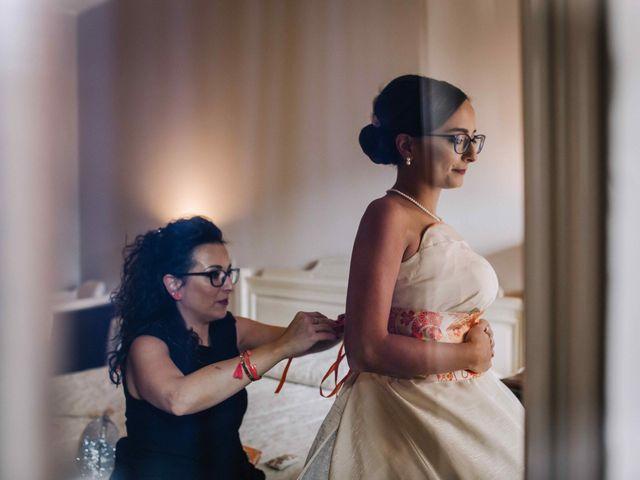 Il matrimonio di Andrea e Monica a Buriasco, Torino 8