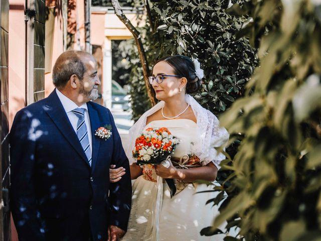 Il matrimonio di Andrea e Monica a Buriasco, Torino 12