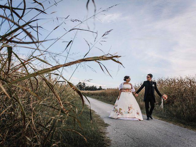 Il matrimonio di Andrea e Monica a Buriasco, Torino 14