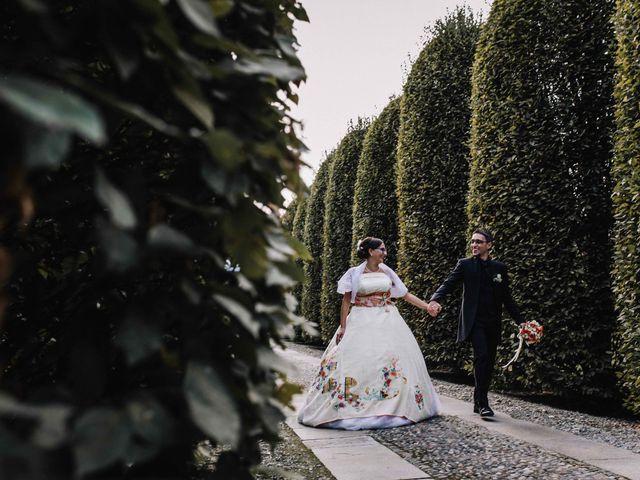 Il matrimonio di Andrea e Monica a Buriasco, Torino 15