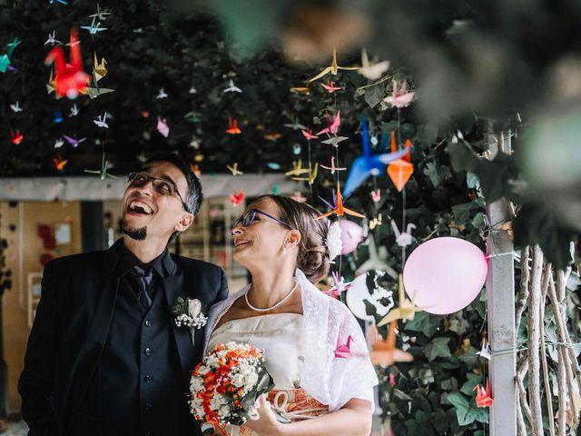 Il matrimonio di Andrea e Monica a Buriasco, Torino 16