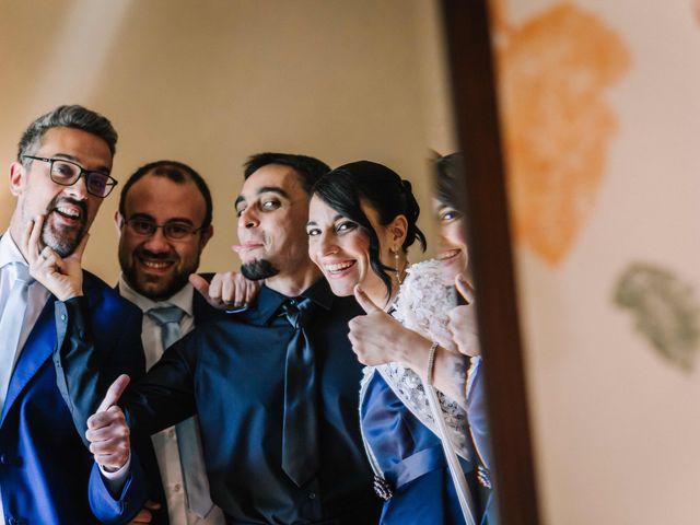 Il matrimonio di Andrea e Monica a Buriasco, Torino 21