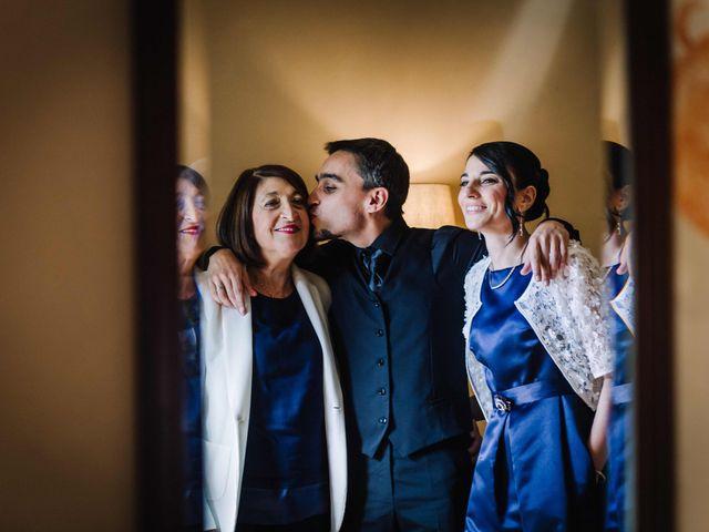 Il matrimonio di Andrea e Monica a Buriasco, Torino 22