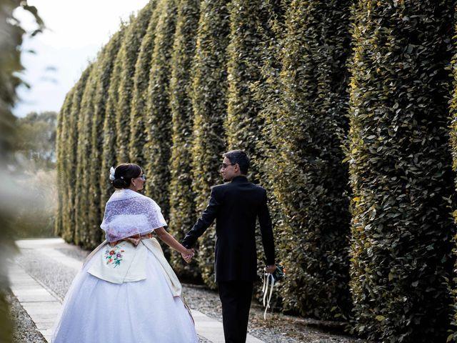 Il matrimonio di Andrea e Monica a Buriasco, Torino 30