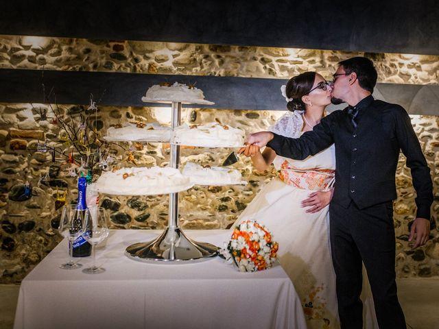 Il matrimonio di Andrea e Monica a Buriasco, Torino 36