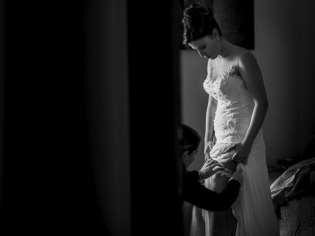 Il matrimonio di Claudio e Elena a Nuoro, Nuoro 5