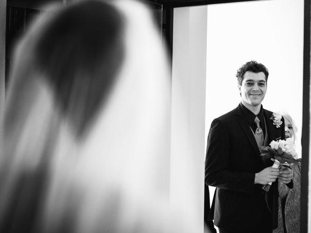 Il matrimonio di Claudio e Elena a Nuoro, Nuoro 10