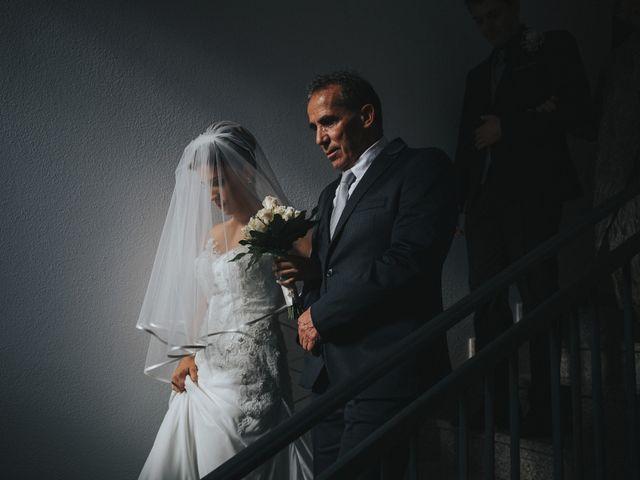 Il matrimonio di Claudio e Elena a Nuoro, Nuoro 11