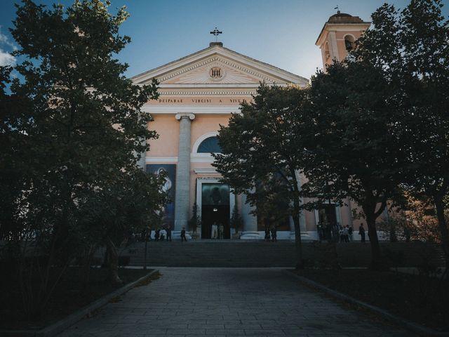 Il matrimonio di Claudio e Elena a Nuoro, Nuoro 13